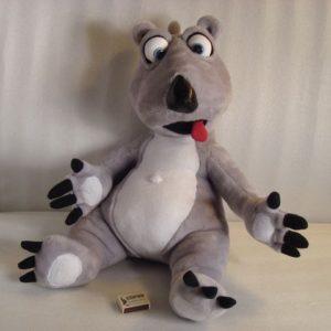 Медведь Бернард Мультфильмы Игрушки на заказ по фото, рисункам. Шьем от 1 шт.