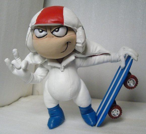 Кик Бутовски Мультфильмы Игрушки на заказ по фото, рисункам. Шьем от 1 шт.