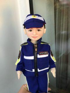 Кукла портретная ДПС Куклы Игрушки на заказ по фото, рисункам. Шьем от 1 шт.
