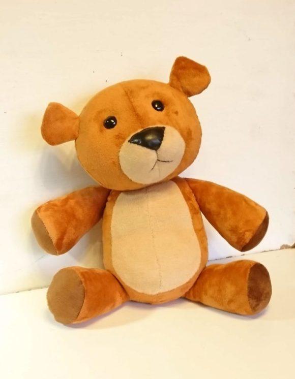 Медведь Стьюи из Гриффинов Игрушки по рисункам Игрушки на заказ по фото, рисункам. Шьем от 1 шт.