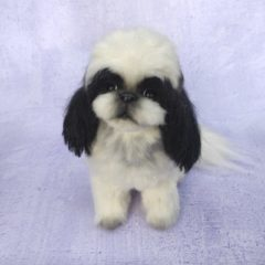 Собака игрушка по фото Питомцы Игрушки на заказ по фото, рисункам. Шьем от 1 шт.